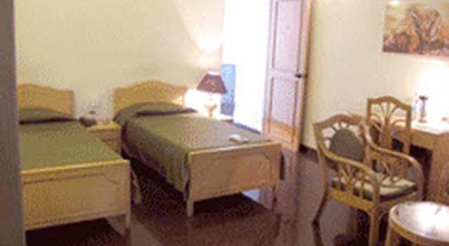 더 코티지 - 뭄바이 - 침실