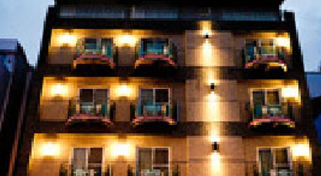 이비자 켄팅 호텔 - 헝춘 - 건물