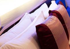 이비자 켄팅 호텔 - 헝춘 - 침실