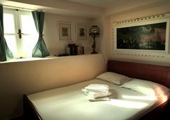 Fivos Hotel - Hostel - 아테네 - 침실
