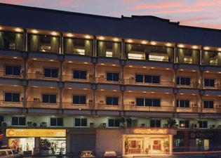 오렌지 그로브 호텔