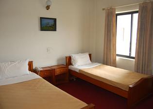 호텔 노르부 상포