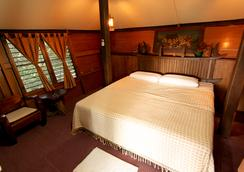 Lhongkhao Resort - 치앙마이 - 침실