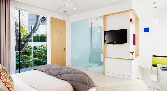 Kimber Modern - 오스틴 - 침실
