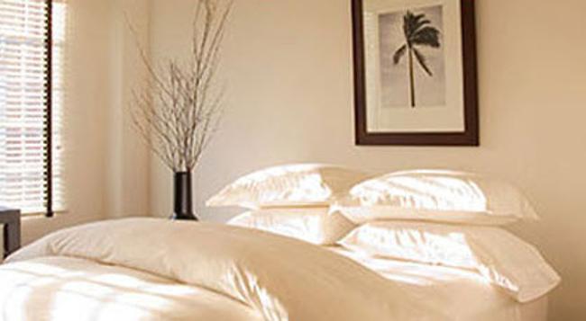 Gaylord Suites - 샌프란시스코 - 침실