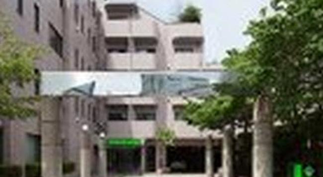 플렉스스테이 인 이다바시 - 도쿄 - 건물