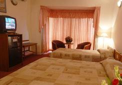 Rose Wood Residence - Dhaka - 침실
