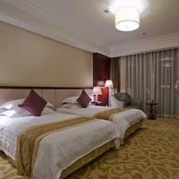장수 추이핑산 호텔 Guestroom