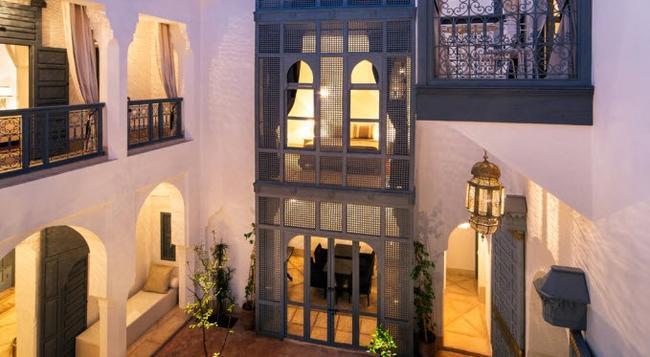 Riad Adore - 마라케시 - 건물