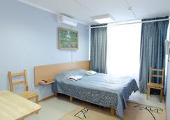 Volna Hotel - 우파 - 침실