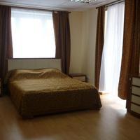 Volna Hotel Guestroom