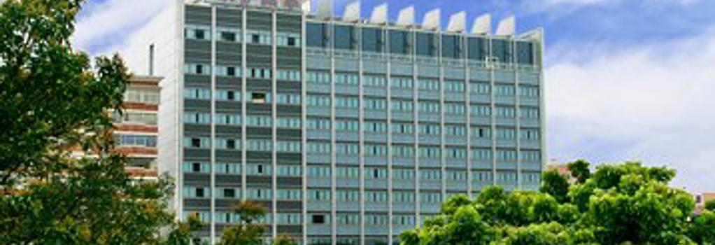 The Egret Hotel - Xiamen - 샤먼 - 건물