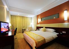 The Egret Hotel - Xiamen - 샤먼 - 침실