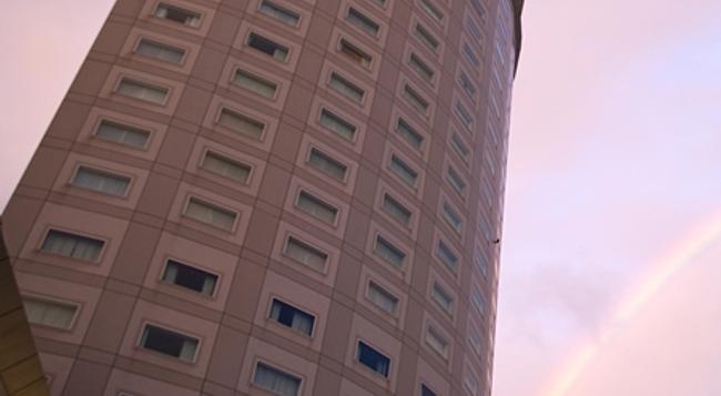 우라야스 브라이튼 호텔 도쿄 베이 - 우라야스 시 - 건물