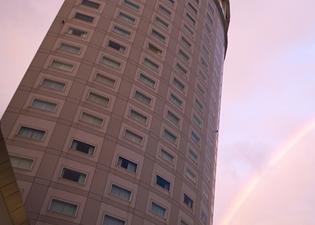 우라야스 브라이튼 호텔 도쿄 베이