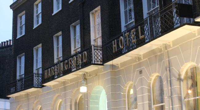 할링포드 호텔 - 런던 - 건물