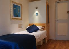 할링포드 호텔 - 런던 - 침실