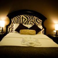 Rio Hotel Casino & Spa Guestroom