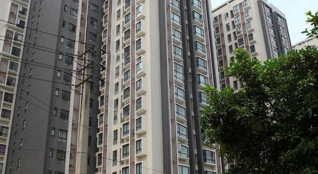 쳉두 밍루 하우스 호텔 - 청두 - 건물