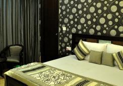 호텔 로열 미라지 - 뉴델리 - 침실