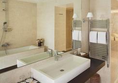 Hotel du Danube Saint Germain - 파리 - 욕실