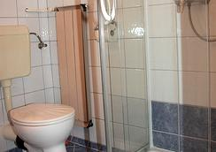 Bellevue Budapest B&B - 부다페스트 - 욕실