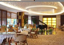 Nanya Hotel - Suzhou - 소주 - 레스토랑