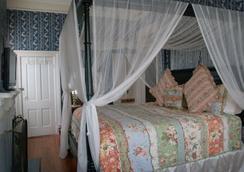 Roussell's Garden Bed & Breakfast - 서배너 - 침실