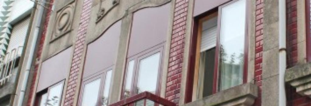 Guest House Estrela - 포르투 - 건물