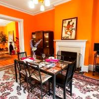 Ivy Mansion At Dupont Circle In-Room Dining