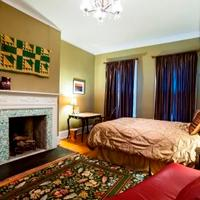 Ivy Mansion At Dupont Circle Guestroom