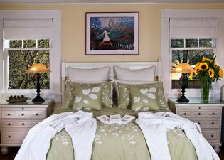 The Fulton House Bed and Breakfast