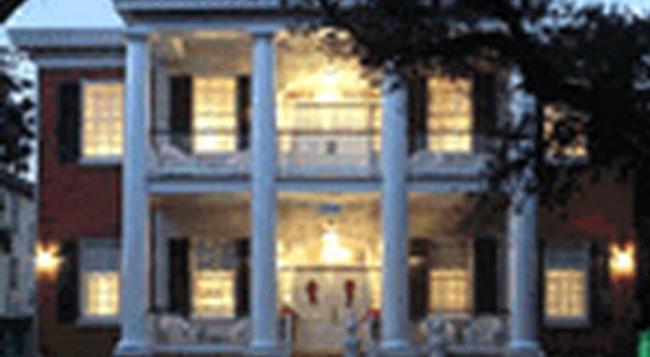 Hubbard Mansion B&B - 뉴올리언스 - 건물