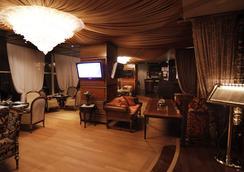 Nobil Luxury Boutique Hotel - Chisinau - 레스토랑