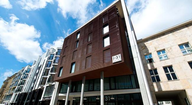 부티크 호텔 아이31 베를린 미트 - 베를린 - 건물
