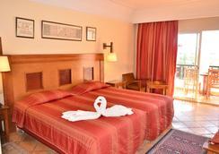 Palais des Roses Hotel & Spa - 아가디르 - 침실