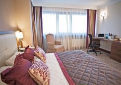 Apart Hotel Best - 앙카라 - 침실