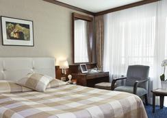 Hotel Best - 앙카라 - 침실