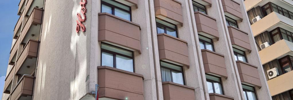 Hotel Best - 앙카라 - 건물