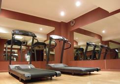 Hotel Best - 앙카라 - 체육관