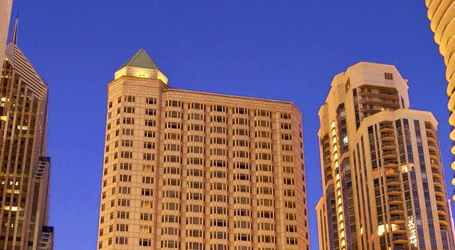 페어몬트 시카고 밀레니엄 파크 - 시카고 - 건물