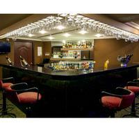 센바가 호텔 앤 컨벤션 센터 Hotel Bar