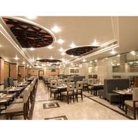센바가 호텔 앤 컨벤션 센터 Restaurant