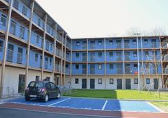Eklo hotels Le Havre - Le Havre - 관광 명소