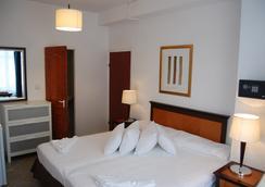 호텔 리토보이 센트럴 - 부쿠레슈티 - 침실