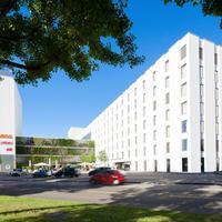 호텔 스투키 Hotel Front