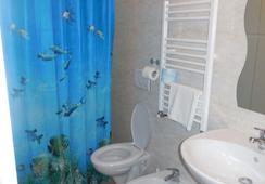 크레씨 - 로마 - 욕실
