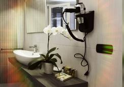 Arete' Luxury Room - 레조디칼라브리아 - 욕실