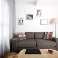 발렌시아플랫츠 시우다드 데 라스 시엔시아스 Living Room