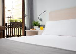 호텔 로텔리토 - 발렌시아 - 침실